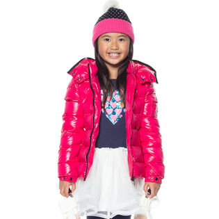 Junior Girls' [8-14] Bady Jacket