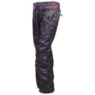Women's Camo Insulated Pant