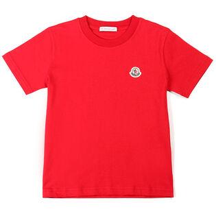Boys' [4-6] Logo Patch T-Shirt