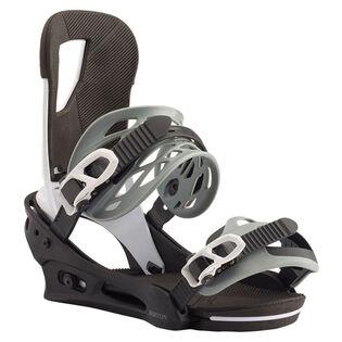 Cartel Re:Flex Snowboard Binding [2020]