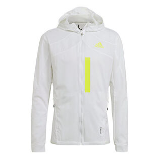 Men's Marathon Translucent Jacket
