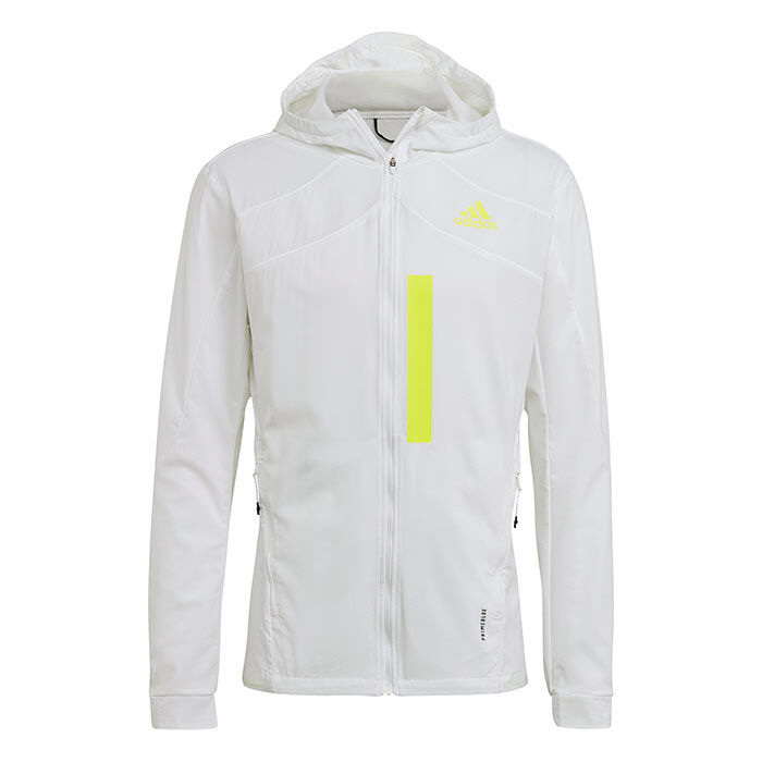 Men's Marathon Translucent Jacket