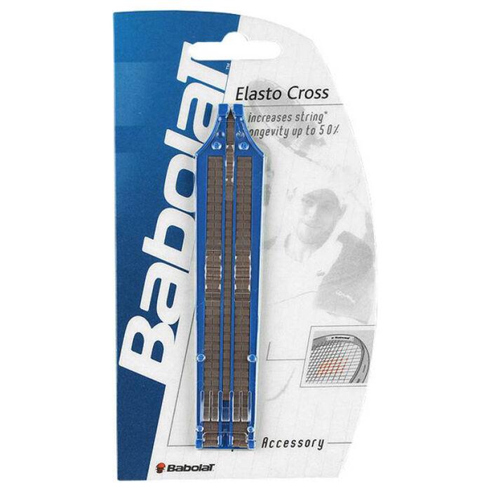 Elasto Cross String Saver