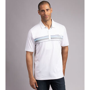 Men's Quite A Piece Polo