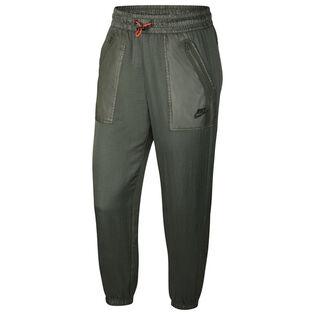 Pantalon cargo pour femmes