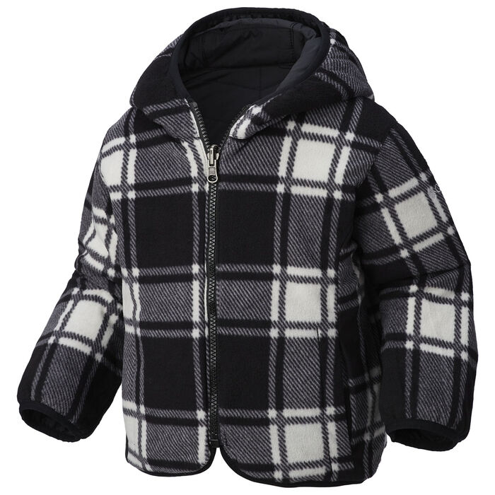 Kids' [2-4] Double Trouble™ Reversible Jacket