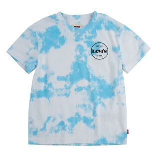 Boys' [4-7] Circle Logo T-Shirt