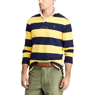 Men's The Iconic Rugby Shirt