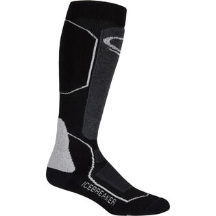 Men's Ski+ Mid Sock