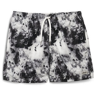 Men's Ice Dye Swim Trunk