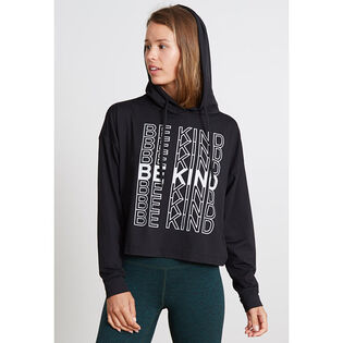 Women's Be Kind Shelby Hoodie