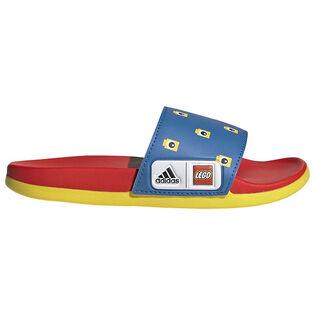 Sandales Lego® Adilette Comfort pour juniors [1-6]