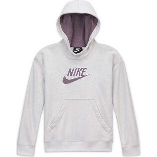 Juniors' [7-16] Sportswear Pullover Hoodie
