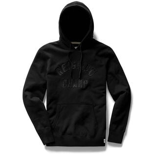 Men's Embroidered Hoodie