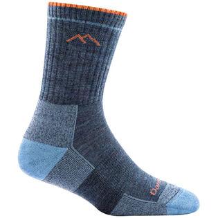 Women's Hiker Micro Crew Cushion Sock