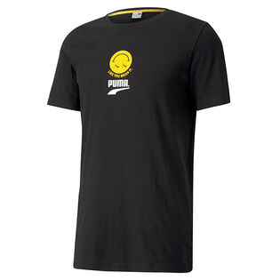 Men's Club Graphic T-Shirt