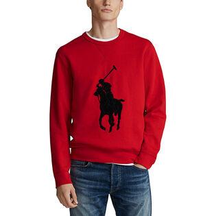 Men's Big Pony Sweatshirt