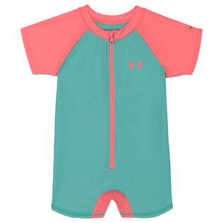 Baby Girls' [12-24M] UPF Sunsuit