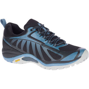 Women's Siren Edge 3 Waterproof Hiking Shoe