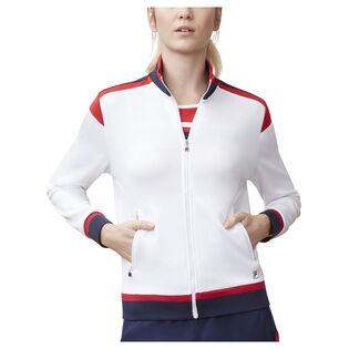 Women's Heritage Track Jacket