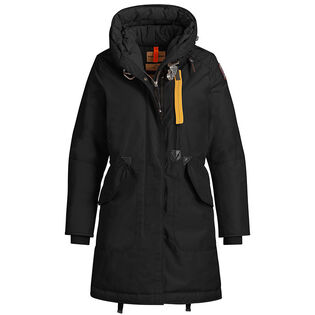 Women's Tank Base Parka