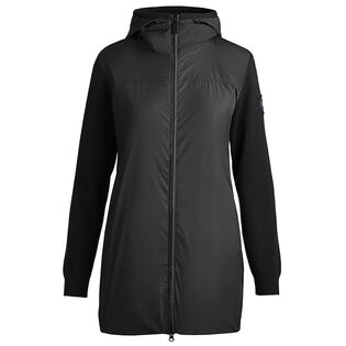 Women's Windbridge Hooded Jacket