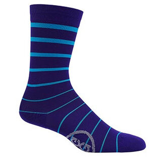 Men's Striped Low Sock