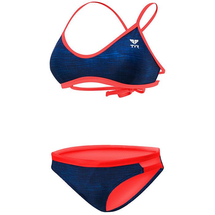 Women's Sandblaster Mojave Tieback Two-Piece Swimsuit