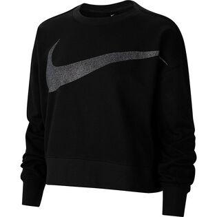 Women's Dri-FIT® Get Fit Sweatshirt
