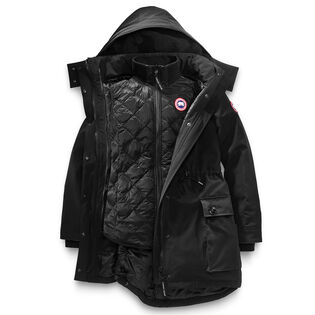 Women's Perley 3-In-1 Parka