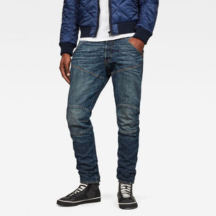 Men's Elwood 5620 3D Tapered Jean