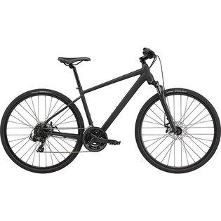 Quick Cx 4 Bike [2021]
