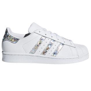 Juniors' [3.5-7] Superstar Shoe