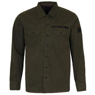 Men's Lovel_3 Overshirt