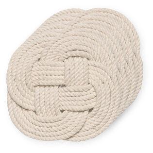 Rope Coaster (Set Of 4)