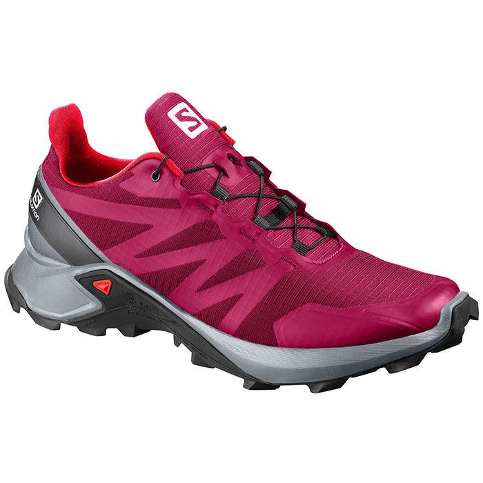 Women's Supercross Trail Running Shoe