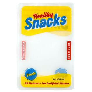 Medium Snack Zipper Bag Set