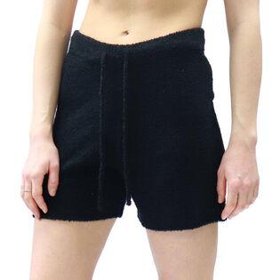 Short confortable pour femmes