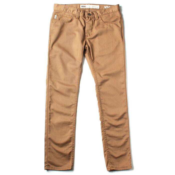 Junior Boys' [8-20] V56 Standard Pant