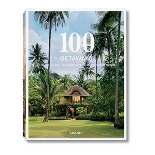 100 Getaways Around The World Book