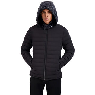 Men's Black Rock 2 Jacket