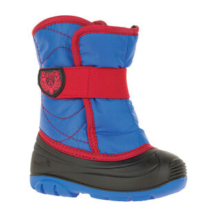 Babies' [5-10] Snowbug3 Boot