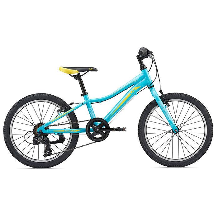 Girls' Enchant 20 Lite Bike [2019]