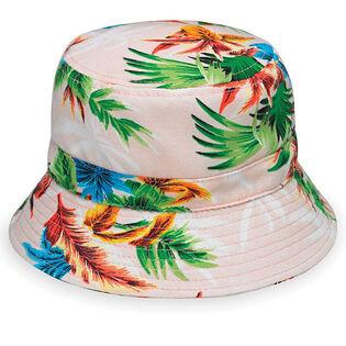 Chapeau cloche Maui pour bébés [1-3]