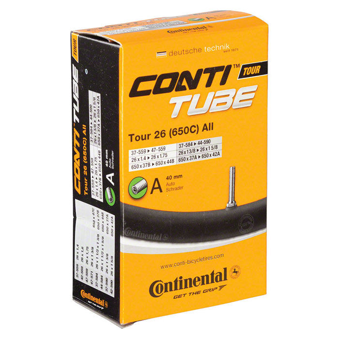 ContiTube™ Schrader Valve Tube (29X1.75-2.5 | 40MM)