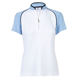 Women's Megan Blossom Polo