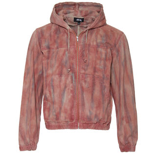 Men's Dyed Work Jacket