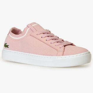 Women's La Piquee Textile Sneaker