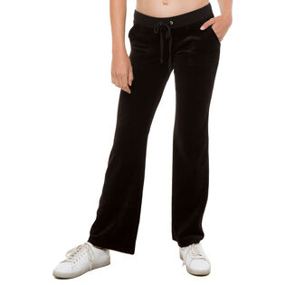 Women's Velour Del Ray Pant