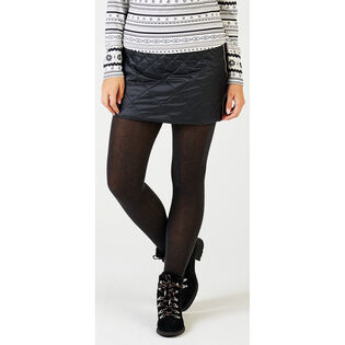 Women's Zurich City Mini Skirt